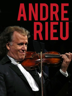 Andre Rieu, Golden 1 Center, Sacramento