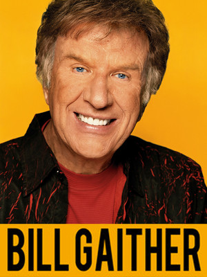 Bill Gaither at Mabee Center