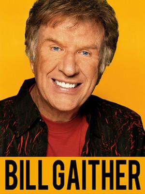 Bill Gaither Poster