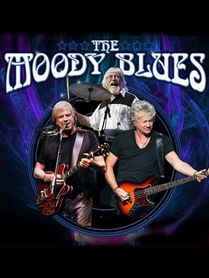 Moody Blues at Toyota Oakdale Theatre