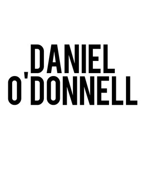 Daniel ODonnell, Morris Performing Arts Center, South Bend