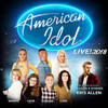 American Idol Live, Mountain Winery, San Jose