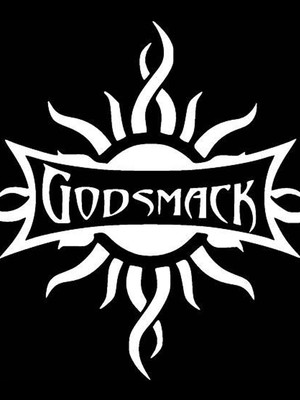 Godsmack at Charlotte Metro Credit Union Amphitheatre