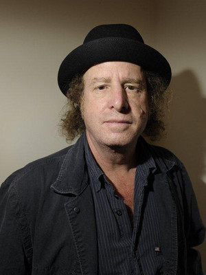Steven Wright at Capitol Center for the Arts