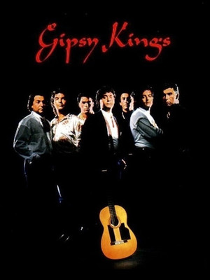 Gipsy Kings, College Street Music Hall, New Haven