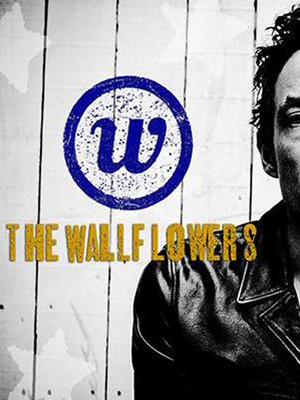 The Wallflowers at Keswick Theater