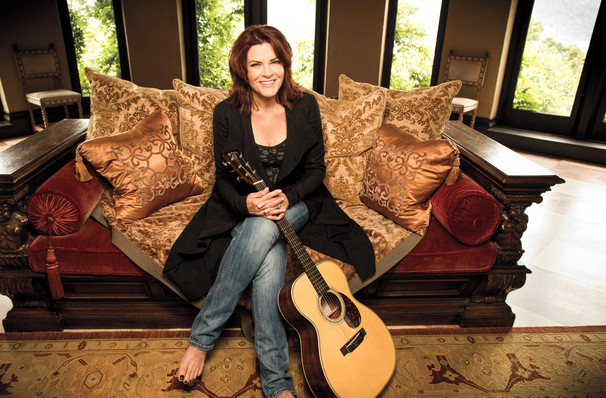 Rosanne Cash, Mccallum Theatre, Palm Desert