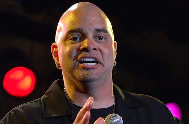 Sinbad, Blue Note Hawaii, Honolulu
