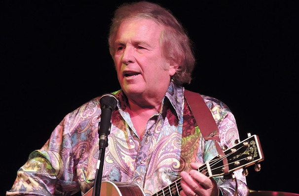 Don McLean, City Winery, Chicago