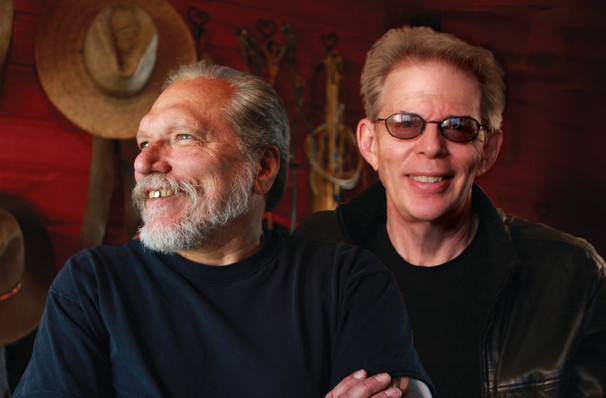 Hot Tuna, Clyde Theatre, Fort Wayne