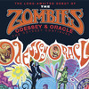The Zombies, Sangamon Auditorium, Springfield