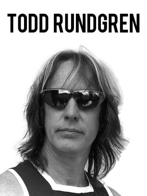 Todd Rundgren at Crest Theatre