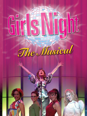 Girls Night the Musical, Town Hall Theater, New York