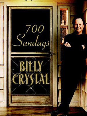 Billy Crystal: 700 Sundays Poster