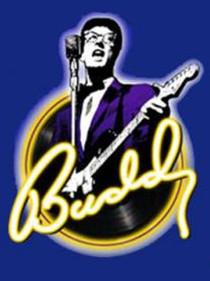 Buddy: The Buddy Holly Story at Fabulous Fox Theater