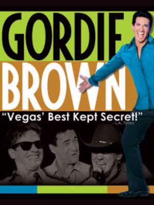 Gordie%20Brown at Kraine Theater