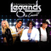 Legends In Concert, Flamingo Showroom, Las Vegas