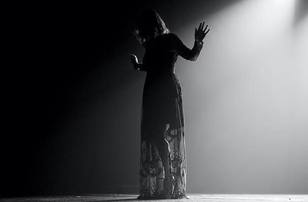 Rita Rudner, The Comedy Zone, Charlotte