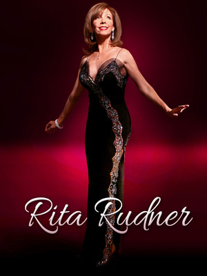 Rita Rudner at Mccallum Theatre