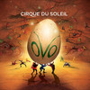Cirque Du Soleil Ovo, Times Union Center, Albany
