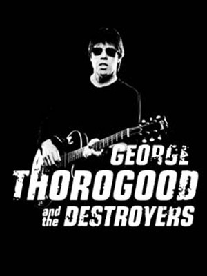 George%20Thorogood%20 at Bethel Woods Center For The Arts
