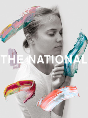 The National, Agganis Arena, Boston