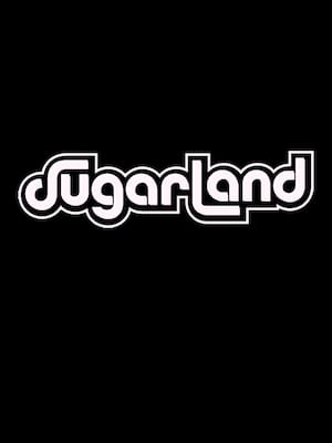Sugarland, Scotiabank Saddledome, Calgary