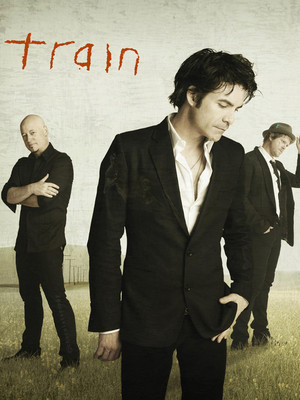 Train, Etess Arena at Hard Rock and Hotel Casino, Atlantic City