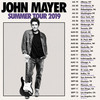 John Mayer, Golden 1 Center, Sacramento
