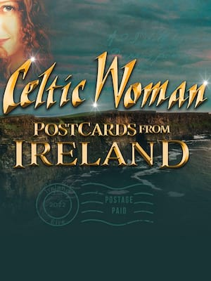 Celtic Woman at Lynn Memorial Auditorium