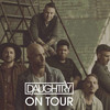 Daughtry, Mountain Winery, San Jose