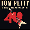 Tom Petty and The Heartbreakers, Golden 1 Center, Sacramento