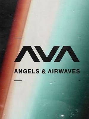 Angels and Airwaves at Rebel