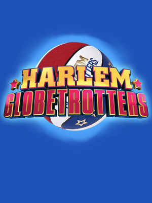 The Harlem Globetrotters at Target Center