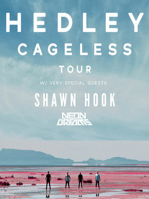 Hedley at Rogers Place