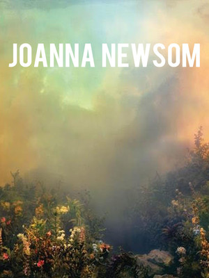 Joanna Newsom at Herbst Theater