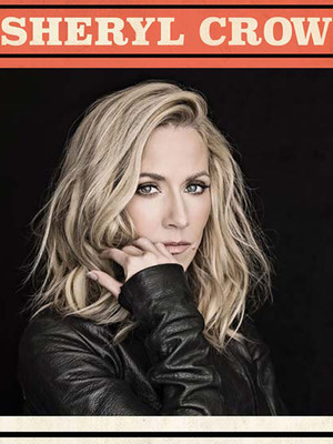 Sheryl Crow at Beacon Theater