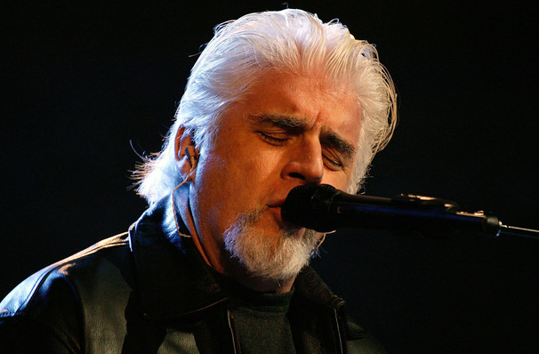 Michael McDonald, Riverwind Casino, Oklahoma City