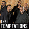 The Temptations, Kodak Center, Rochester