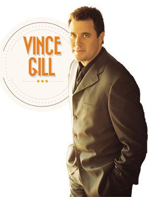 Vince Gill at Stranahan Theatre