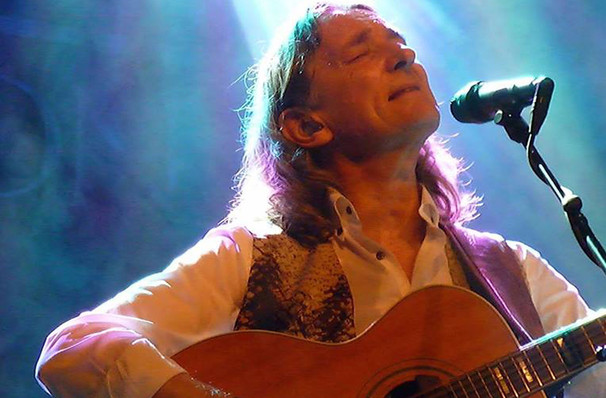 Roger Hodgson, Grey Eagle Resort Casino, Calgary
