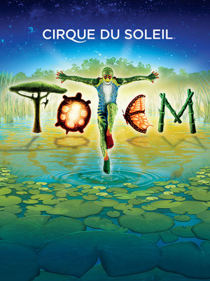 Cirque du Soleil - Totem at Big Top Citi Field Queens
