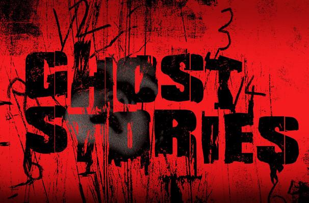 Ghost Stories, Ambassadors Theatre, London