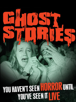 Ghost Stories at Lyric Hammersmith