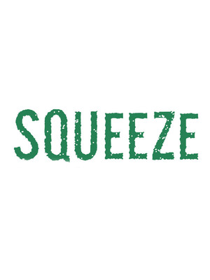 Squeeze, Cape Fear Community Colleges Wilson Center, Wilmington