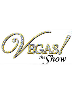 VEGAS! The Show Poster