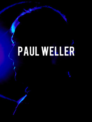 Paul Weller at The Fillmore