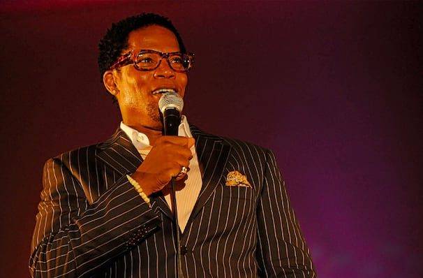 DL Hughley, Landers Center, Memphis