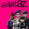 Gorillaz, Barclays Center, New York