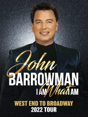 John Barrowman Poster